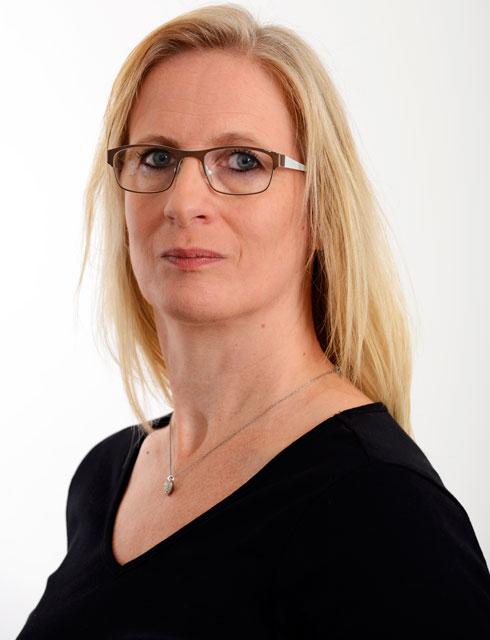 Frau Fischer